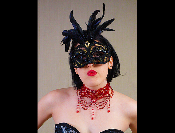 Felicity Mask