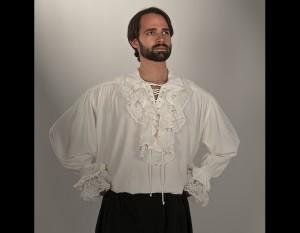 Nobleman's Shirt