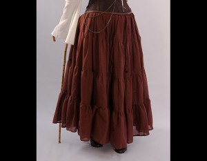 15 Yard Skirt