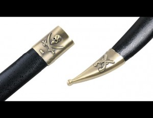 Braided Grip Sword