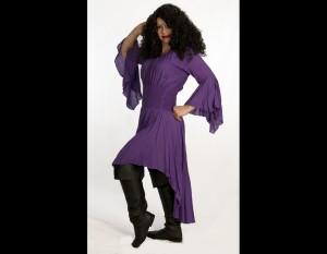 Lady Cutlass Dress