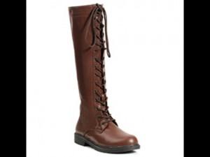 Multiuniverse Ladies Knee Boot
