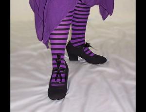 Marie's Shoe