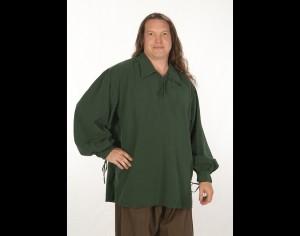 """Pro Series"" Morgan Shirt"