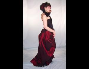 Moonshadow Skirt