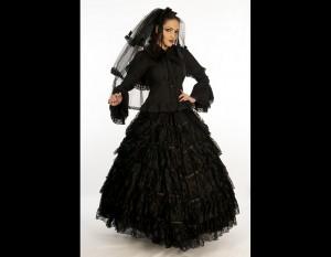 Ophelia Ballgown Skirt