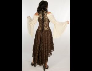Moulin Skirt