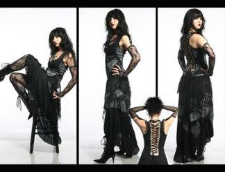 Lady's Dresses