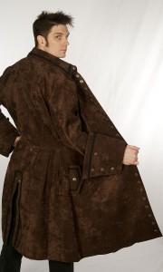 Galleon Coat