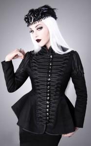 Gothic Lolita Pirates
