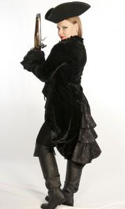 Tess Hunter Coat